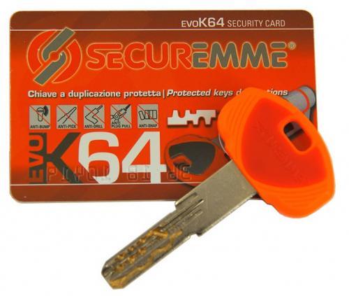 EVO K64