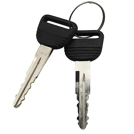 Honda+car+keys+no+chip